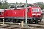 """LEW 18438 - DB Regio """"143 057-8"""" 07.09.2003 - OsterburkenRobert Steckenreiter"""