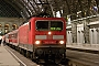 "LEW 18439 - DB Regio ""143 058-6"" 21.01.2012 - Dresden, HauptbahnhofSven Hohlfeld"