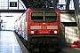 "LEW 18439 - DB Regio ""143 058-6"" 13.09.2008 - Leipzig, HauptbahnhofStephan Wegner"