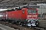 """LEW 18439 - DB Regio """"143 058-6"""" 14.02.2010 - Chemnitz, HauptbahnhofSven Hoyer"""