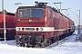 """LEW 18440 - DB AG """"143 059-4"""" 22.12.1996 - Engelsdorf (bei Leipzig)Marco Osterland"""