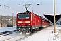 "LEW 18440 - DB Regio ""143 059-4"" 05.01.2004 - Leipzig-LeutzschOliver Wadewitz"