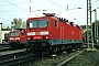 """LEW 18440 - DB Regio """"143 059-4"""" __.__.200x - NürnbergNorbert Förster"""