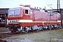"""LEW 18441 - DR """"243 060-1"""" __.__.1985 - Leipzig, Bahnbetriebswerk WestArchiv Marco Osterland"""