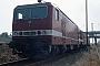 """LEW 18442 - DB AG """"143 061-0"""" 16.08.1997 - StralsundErnst Lauer"""
