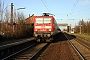 "LEW 18443 - DB Regio ""143 062-8"" 07.02.2007 - BarntenMichael Uhren"