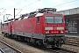 """LEW 18443 - DB Regio """"143 062-8"""" 19.07.2012 - Hannover, HauptbahnhofVerena Steckenreiter (Archiv: Robert Steckenreiter)"""
