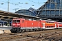 "LEW 18443 - DB Regio ""143 062-8"" 29.03.2011 - Bremen, HauptbahnhofJens Vollertsen"