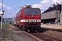 """LEW 18444 - DB AG""""143 063-6"""" 27.04.1996 - KronachUdo Plischewski"""