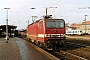 "LEW 18444 - DB AG ""143 063-6"" 09.02.1997 - Erfurt, HauptbahnhofDaniel Berg"