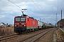 """LEW 18444 - RBH Logistics """"107"""" 25.02.2012 - Dresden-StetzschThomas Salomon"""