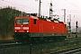 "LEW 18445 - DB AG ""143 064-4"" __.06.1998 - KreiensenGerhardt Göbel"