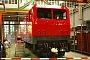 """LEW 18445 - DB Regio """"143 064-4"""" 10.06.2006 - Dessau, AusbesserungswerkOliver Wadewitz"""