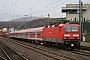 "LEW 18445 - DB Regio ""143 064-4"" 07.11.2009 - Koblenz, HauptbahnhofJens Böhmer"