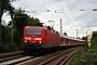 """LEW 18445 - DB Regio """"143 064-4"""" 30.08.2010 - Erbach (Rheingau)Jens Böhmer"""