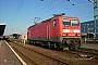 """LEW 18446 - DB Regio """"143 065-1"""" 19.07.2010 - CottbusMartin Neumann"""