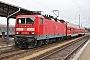 """LEW 18446 - DB Regio """"143 065-1"""" 04.04.2010 - CottbusMario Fliege"""