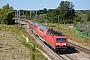 "LEW 18446 - DB Regio ""143 065-1"" 21.07.2013 - Warnemünde, WerftAndreas Görs"