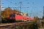 "LEW 18446 - DB Regio ""143 065-1"" 25.10.2015 - GreifswaldAndreas Görs"