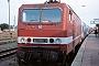 "LEW 18447 - DB AG ""143 066-9"" 22.07.1998 - OranienburgErnst Lauer"