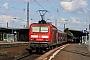 "LEW 18447 - DB Regio ""143 066-9"" 28.07.2009 - WeimarJens Böhmer"
