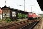 """LEW 18447 - DB Regio """"143 066-9"""" 27.07.2010 - GaschwitzTorsten Barth"""