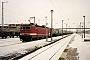 "LEW 18448 - DB AG ""143 067-7"" 21.02.1996 - Waren (Müritz)Michael Noack"
