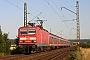 "LEW 18448 - DB Regio ""143 067-7"" 18.07.2006 - EggolsheimWolfgang Kollorz"