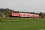 """LEW 18449 - DB Regio """"143 068-5"""" 27.04.2009 - UhlstädtFrank Weimer"""