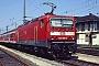 """LEW 18449 - DB Regio """"143 068-5"""" 29.05.2003 - EisenachMarco Osterland"""