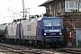 "LEW 18449 - RBH Logistics ""115"" 09.03.2011 - Kassel-BettenhausenWolfram Wätzold"