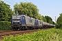 """LEW 18449 - RBH Logistics """"115"""" 19.06.2013 - IbbenbürenPhilipp Richter"""