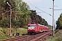 """LEW 18450 - DB Regio""""143 069-3"""" 05.05.2001 - FangschleuseSven Lehmann"""