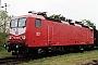 """LEW 18450 - DB Regio """"143 069-3"""" 26.09.1999 - Cottbus, BetriebswerkOliver Wadewitz"""