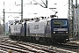 "LEW 18450 - RBH Logistics ""102"" 02.04.2010 - Dresden, HauptbahnhofSylvio Scholz"