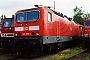 """LEW 18451 - DB AG """"143 070-1"""" 13.05.1999 - Leipzig-Engelsdorf, BetriebswerkOliver Wadewitz"""