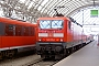 "LEW 18451 - DB Regio ""143 070-1"" 16.04.2007 - Dresden, HauptbahnhofTorsten Frahn"