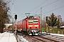 """LEW 18451 - DB Regio """"143 070-1"""" 30.01.2010 - Dresden-StetzschSven Hohlfeld"""