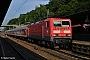 """LEW 18452 - DB Regio """"143 071-9"""" 23.08.2013 - BacknangStefan Sachs"""