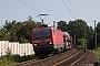 "LEW 18452 - DB Cargo ""143 071-9"" 23.08.2017 - Westerkappeln-VelpeIngmar Weidig"