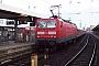 "LEW 18452 - DB Regio ""143 071-9"" 02.12.2011 - Nürnberg, HauptbahnhofJens Seidel"