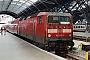 "LEW 18453 - DB Regio""143 072-7"" 16.06.2001 - Leipzig, HauptbahnhofOliver Wadewitz"
