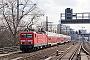 """LEW 18453 - DB Regio """"143 072-7"""" 03.04.2010 - Berlin-TiergartenIngmar Weidig"""