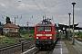 """LEW 18453 - DB Regio """"143 072-7"""" 20.07.2008 - Magdeburg-EichenweilerSebastian Schrader"""
