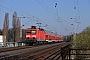 "LEW 18453 - DB Regio ""143 072-7"" 03.04.2010 - Berlin-SpindlersfeldSebastian Schrader"
