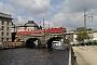 """LEW 18453 - DB Regio """"143 072-7"""" 07.08.2012 - Berlin, Hackescher MarktSebastian Schrader"""