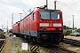 """LEW 18454 - DB AG """"143 073-5"""" 12.06.2002 - Ludwigshafen (Rhein), BetriebswerkOliver Wadewitz"""