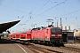 """LEW 18454 - DB Regio """"143 073-5"""" 02.08.2013 - NeuwiedLeo Stoffel"""
