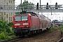 "LEW 18455 - DB Regio ""143 074-3"" 01.06.2009 - Berlin-RummelsburgJohannes Fielitz"