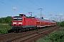 """LEW 18455 - DB Regio """"143 074-3"""" 12.05.2009 - Berlin-WuhlheideSebastian Schrader"""